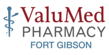 ValuMed Pharmacy Ft. Gibson